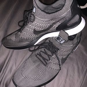 NIKE MEN AIR ZOOM MARIAH FLYKNIT RACER